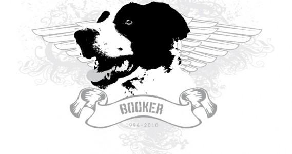 Hasta pronto Booker!!